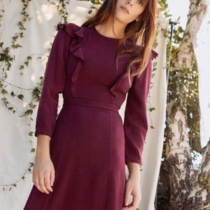 Christy Dawn Mabel Dress Small